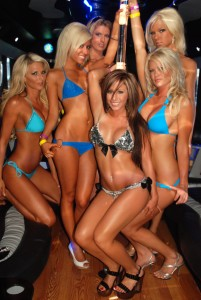 Swinger party san diego